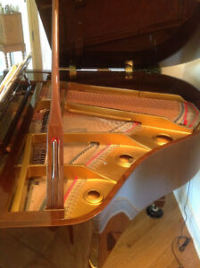Superbe piano  Young Chang G-150