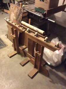 """10"""" bench saw busy Bee model: TSC-10 and accessories Gatineau Ottawa / Gatineau Area image 5"""