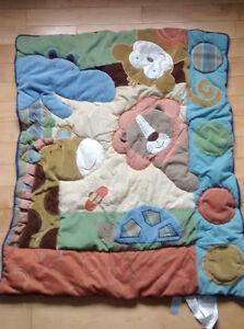 Literie de bébé pour bassinette