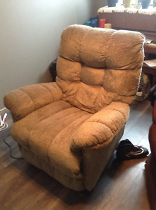 Electric Lift/Reclining Chair