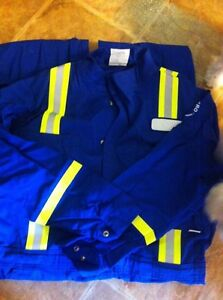 Mens xl coveralls
