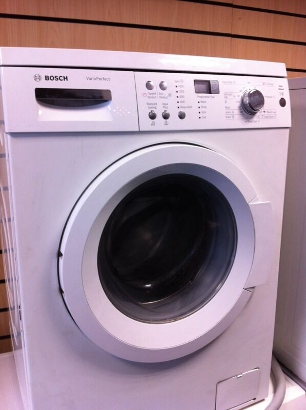Bosch washing machine 6kg 99£