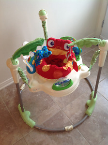 Exersaucer Soucoupe