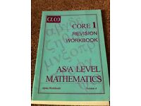 AS/A Level Mathematics Revision Book