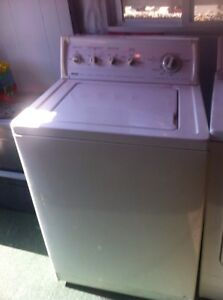St Thomas Washer N Dryer 185.00