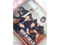 Made In The Am(deluxe edition) - One Direction Album