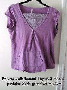Vêtements pour allaitement Saguenay Saguenay-Lac-Saint-Jean image 3