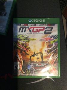 Mxgp2 XBOX ONE.