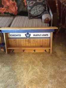 Maple Leaf shelf Kitchener / Waterloo Kitchener Area image 1