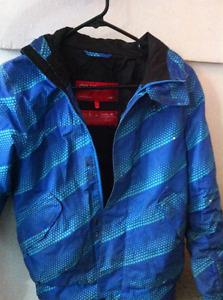 Girl's Oneill winter jacket