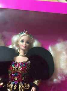 Jeweled splendor FAO Schwartz Exclusive,Barbie Doll