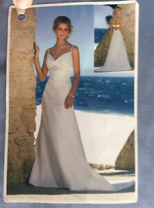 New Wedding Dress Kitchener / Waterloo Kitchener Area image 1
