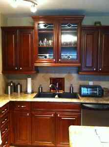 New kitchen cabinet doors only.  No cabinets. Strathcona County Edmonton Area image 2
