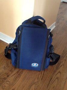 Diaper Bag-Knapsack (SUPERBABY) $20.00