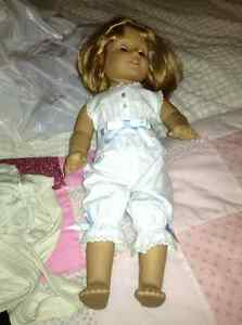 Vintage Pleasant Company American Girl doll for sale London Ontario image 1