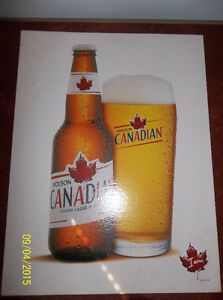 I am Canadian Beer sign Windsor Region Ontario image 1