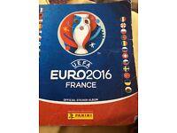 Euro 2016 swap