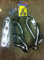 Headers 4.3L Vortec