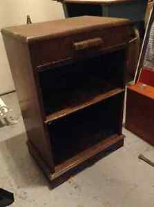 VINTAGE CABINETS,  TABLES ETC.. Cambridge Kitchener Area image 5