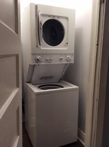 "Washer/Dryer stacker 24"" wide, 2011 Kenmore model 110.26182"
