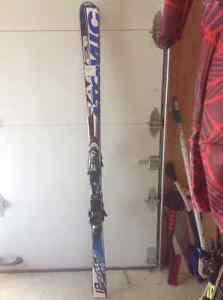 Skis Atomic, GS 176