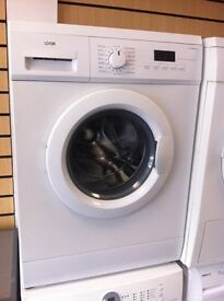 Logik washing machine 6kg good condition