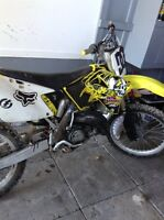 2003 RM125 Trade/sell