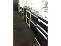 Gas & electric cookers on sale warranty included start from £99 call today or visit us