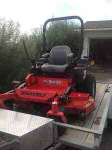 ***** Lawn Mower For Sale (Commercial)*****