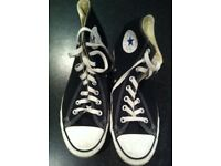 Chuck Taylor converse all star shoes