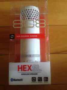 Wireless Speaker HEXSL