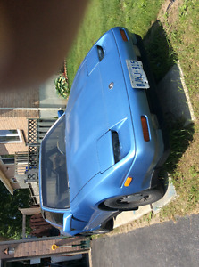 1987 Nissan 300ZX    Reduced Pricing