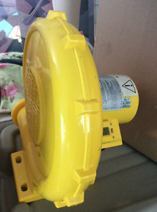 Air Blower Pump Fan 680 for Inflatable Bounce House Castle $150