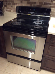 Stainless Steel Stove for Sale