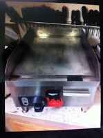 Vollrath electric grill