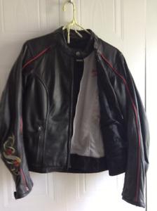Vêtements femme Harley Davidson