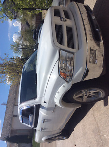 2010 Dodge Power Ram 1500 S L T Pickup Truck Quad Cab