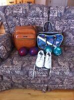 Accessoires de bowling