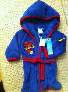 Baby robe 3-6 month