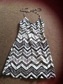 Ladies dress h&m size 36