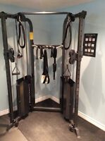Northern lights functional trainer