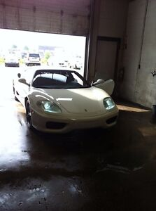 SPEED SHINE MOBILE POWER WASH AND DETAIL! Cambridge Kitchener Area image 8