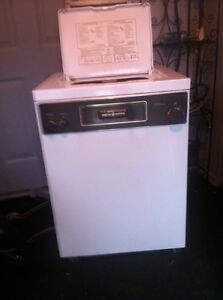 Apartment Size Washer N Dryer 130.00