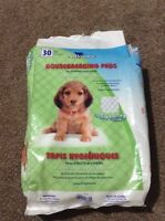 Housebreaking pads / Pee pads for puppies