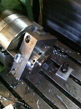 Metal Lathe work, milling machine, repair, engineering. machine repair Harvey Harvey Area Preview