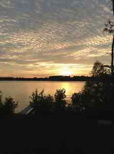 Chemong Lake cottage rental