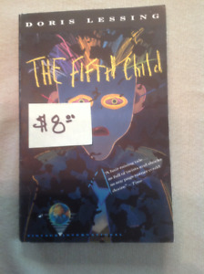 The Fifth Child Red Deer College Textbook
