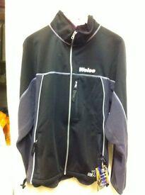 Weise fleece jacket