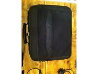 Laptop case Toshiba (18inch)