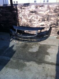 Vauxhall Astra k front bumper 2014-2017 £60